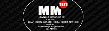 Manila Masseurs 101