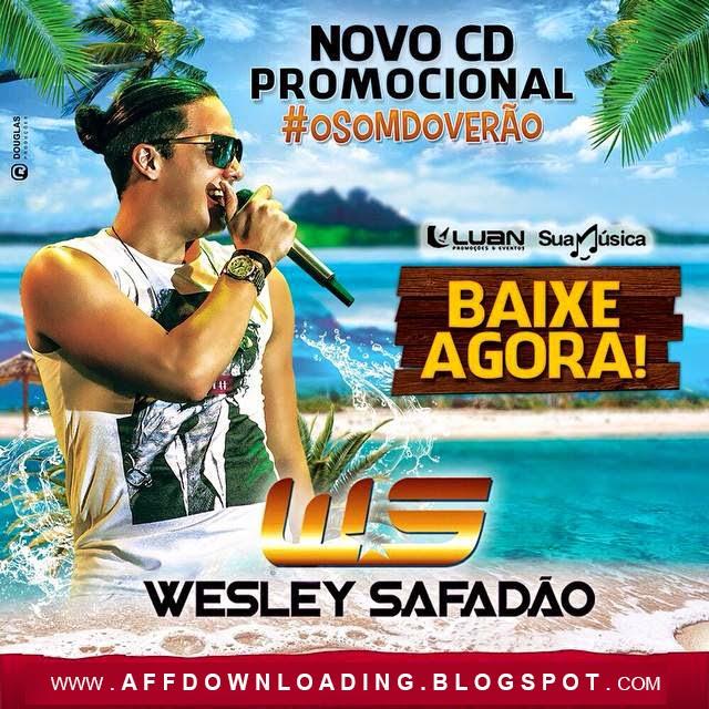 Wesley Safadão & Garota Safada – Fevereiro – Verão 2015