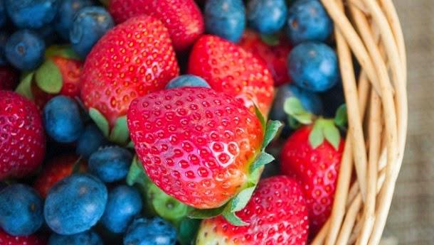 5 alimentos que você deve comer todos os dias