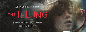The Telling Blog Tour