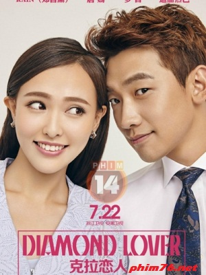 Người Tình Kim Cương - Diamond Lover