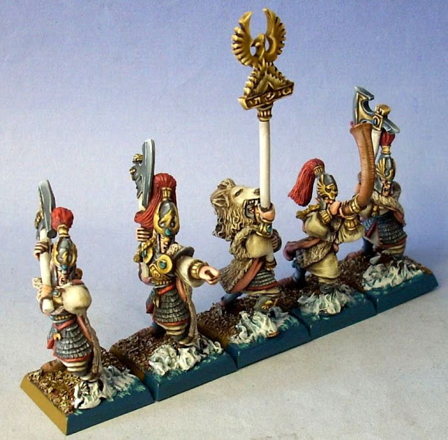 Warhammer painting master pictures