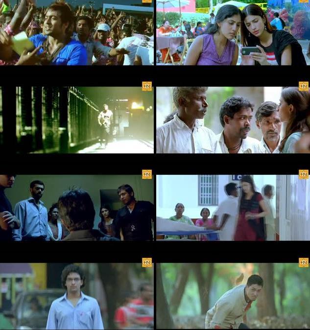 Chennai Vs China 2014 Hindi Dubbed HDRip