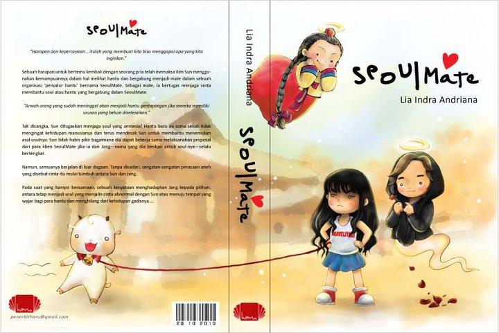 Seoulmate--ketika kenyataan menentangmu untuk terus berharap (resensi