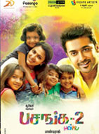 Watch Pasanga 2 (2015) DVDScr Tamil Full Movie Watch Online Free Download