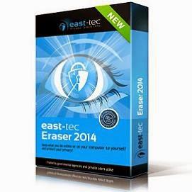 East-Tec Eraser 2014 download