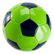 Futebol: A bola do jogo