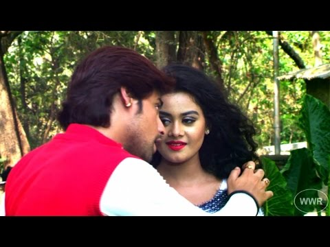 Rakesh Mishra & Tanushree in Dil Hai Ki Manta Nahi
