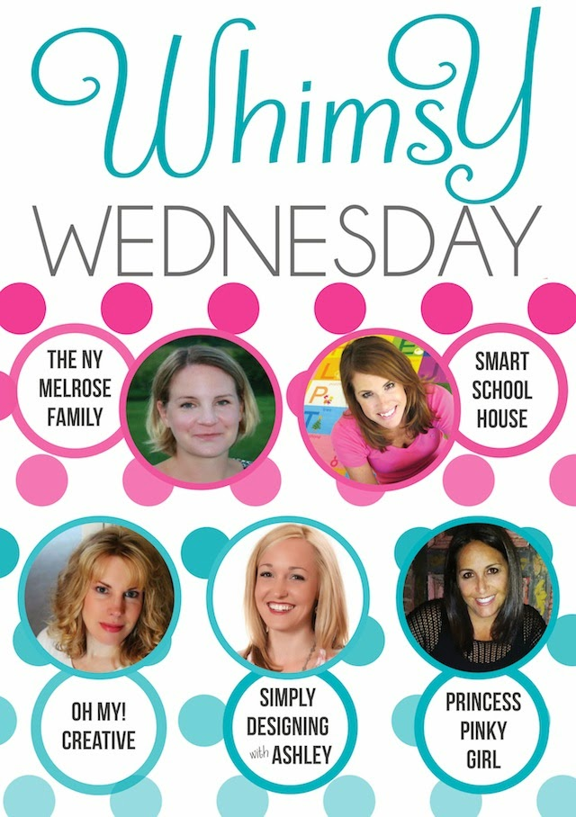 Wednesday link up and blog hop
