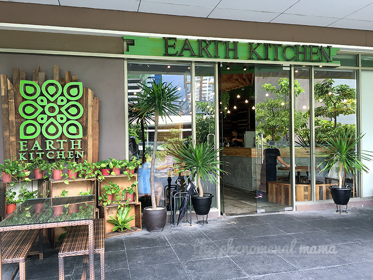 The Phenomenal Mama Earth Kitchen Bgc