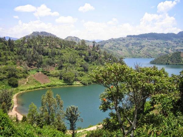 Congo - worst tourist destination ranked 7th