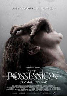 El Origen del Mal (The Possession)