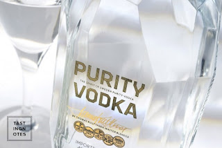 A vodka mais pura que você pode encontrar