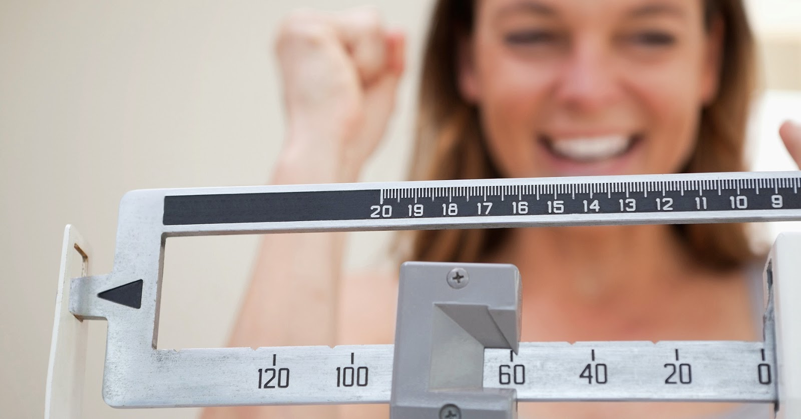 Plan to lose weight in a month