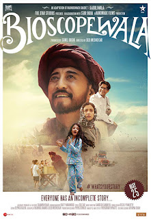 Bioscopewala 2018 Hindi Movie Web-DL | 720p | 480p