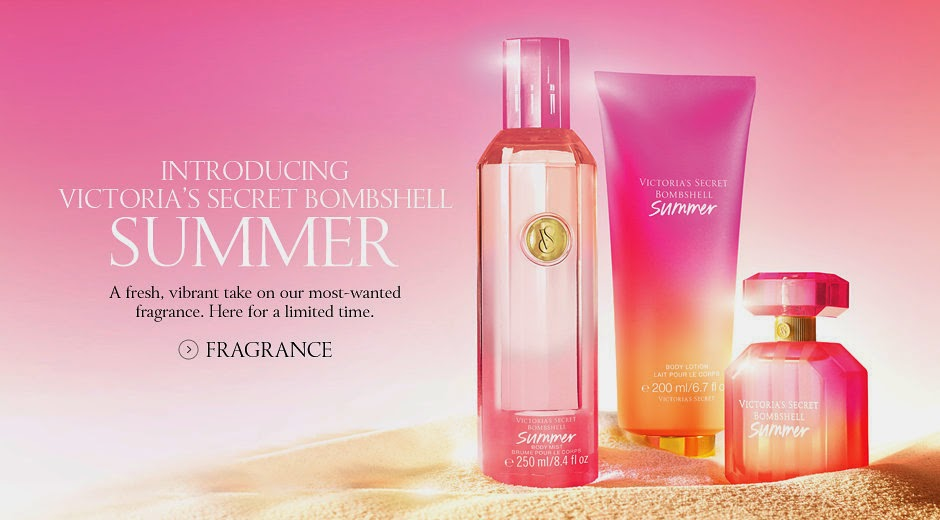Victorias Secret | Bombshell | Limited Edition Summer Fragrance