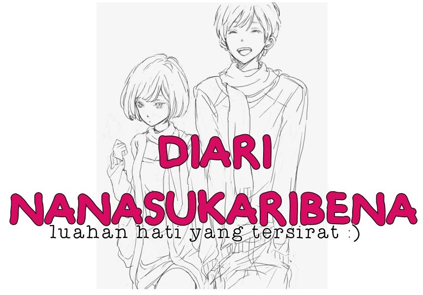 Diari Nanasukaribena