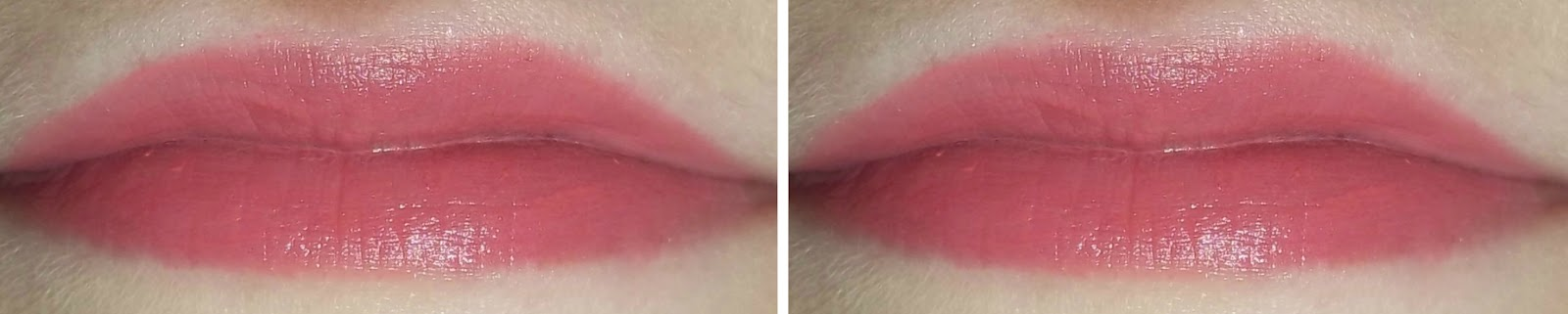 Bourjois Rouge Velvet in Happy Nude Year review. beauty, Bourjois, lipstick, make up, review, blogger, UK beauty blog, swatch