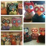 Owie Owl Fundraiser