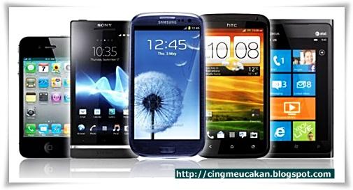 4 rahasia fungsi telepon pintar atau smartphones