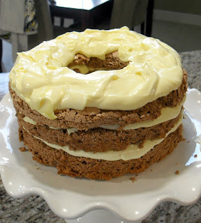 Boston Cream Pie Recipe With Box Cake Mix