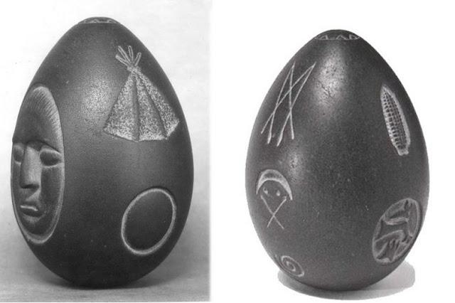 Η μυστηριώδης πέτρα της Νέας Αγγλίας