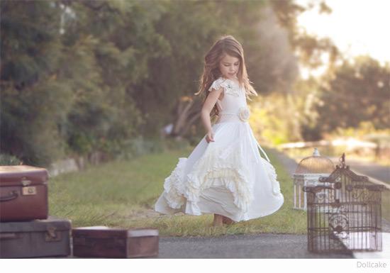 Childrens Dresses For Weddings 63 Elegant  a starring role