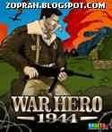 war hero 1944