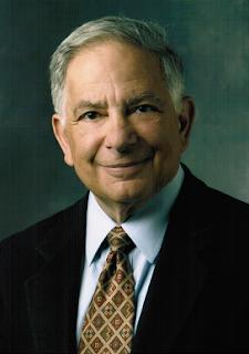 ex-juez federal de Nueva York Abraham David Sofaer