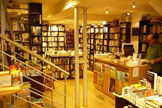 Village Voice Bookshop