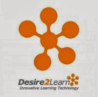 Desire2Learn d2l