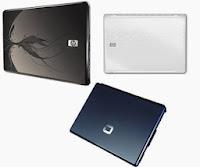 Daftar Harga Laptop HP Bulan Agustus 2014