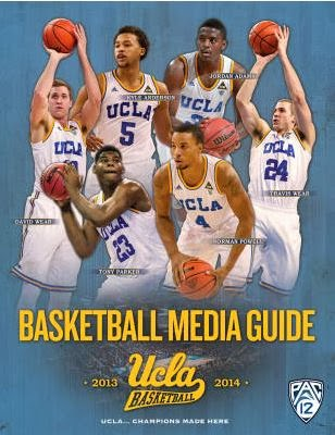 2013-14 Media Guide (click on cover)