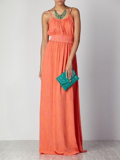 Vestidos para Ti Como Combinar un vestido color Coral