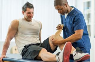 8 tratamentos de Fisioterapia focado no Esporte