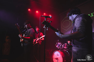 Cascades Dublin Band