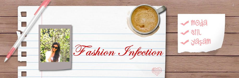 Fashion infection