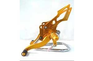hyperbank flexi gold Kawasaki ninja 250