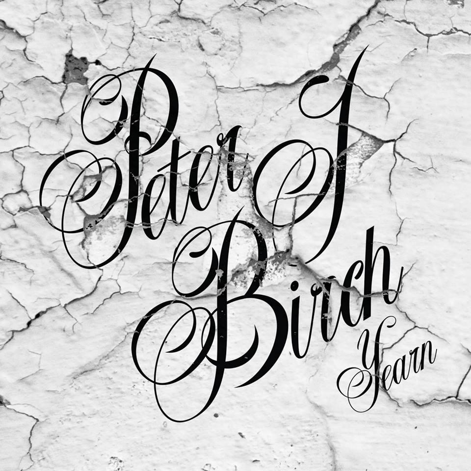 CZYNNIKI PIERWSZE: Peter J. Birch - Yearn