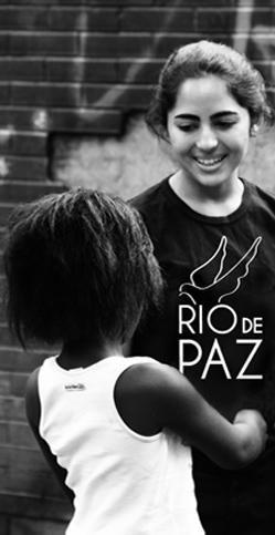 RIO DE PAZ