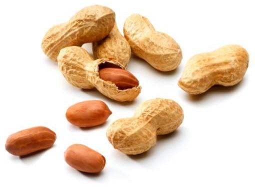 Calories In Peanuts   Johny Fit