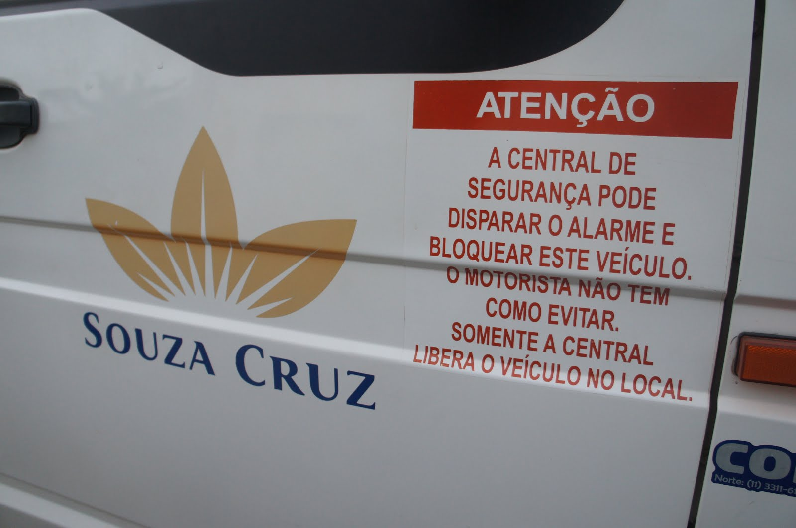 Assalto na Br-356 em Cardoso Moreira: bandidos levam carga de cigarros avaliada em R$35 mil