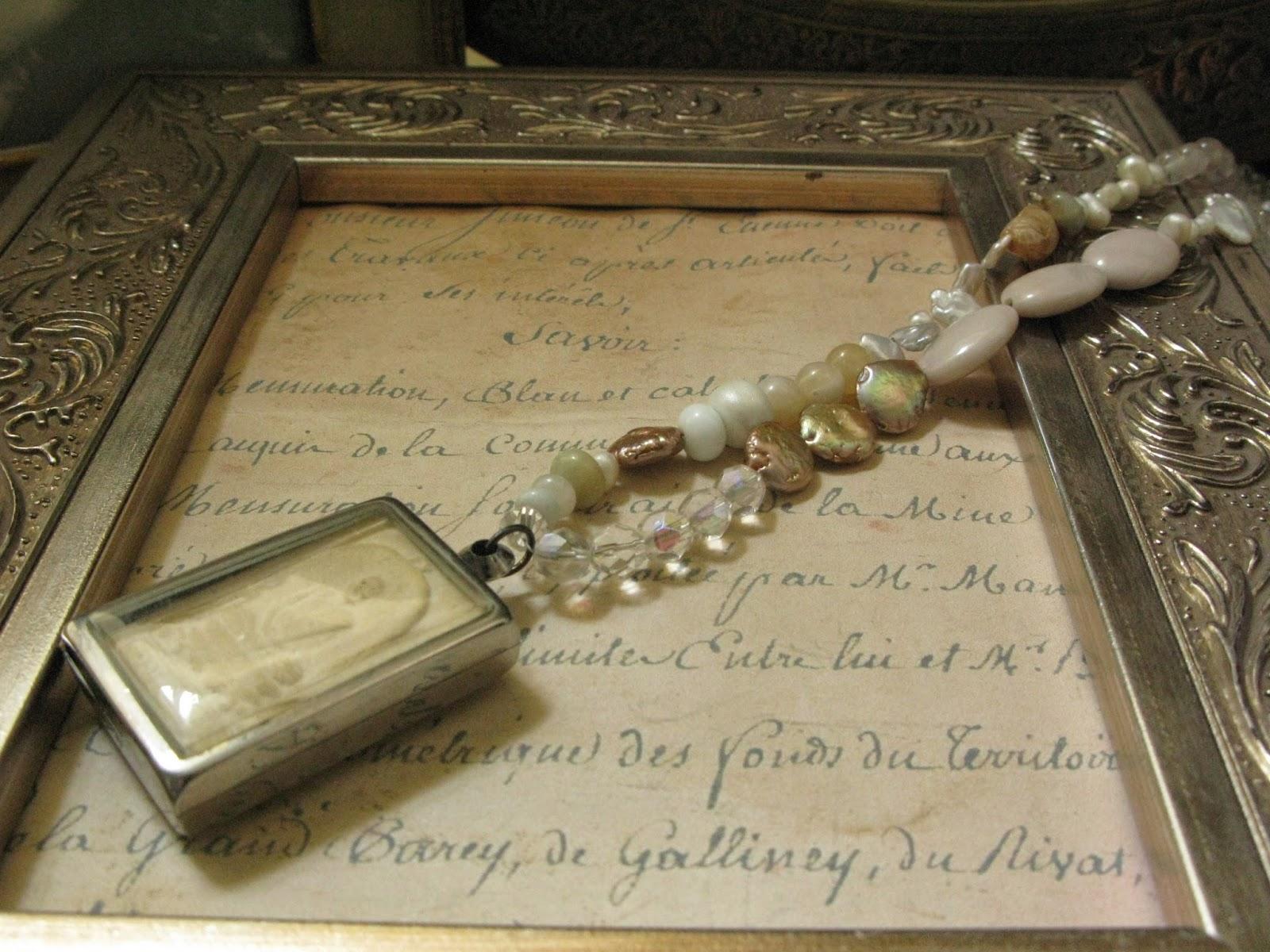 serene jewelry