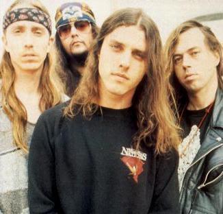 DeathBand  7 Band Metal Paling Berpengaruh di Dunia