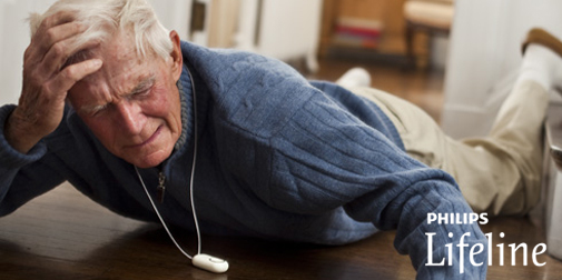 The Caregiver Partnership Elderly Monitoring Systems