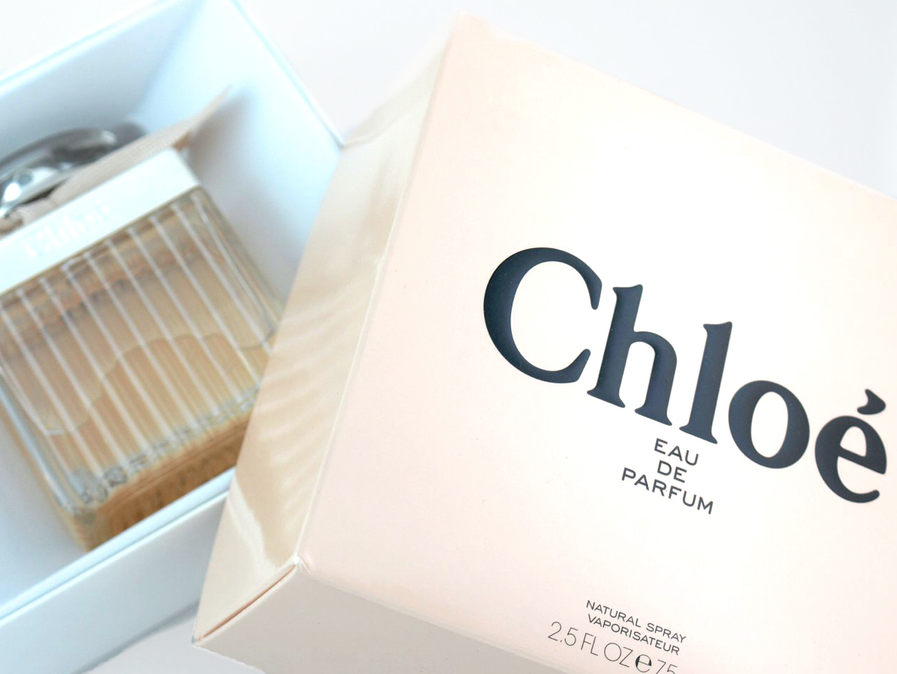 Chloe Eau de Parfum: Review