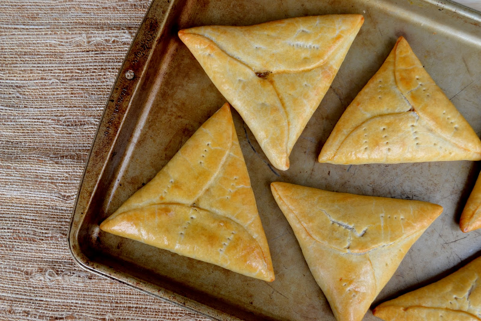 Guyanese Pine Tarts Alica S Pepperpot