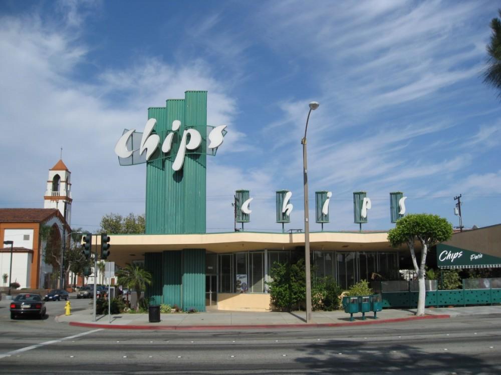 Fred S Car Wash Los Angeles Ca