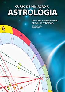 CURSO DE INICIAÇÃO À ASTROLOGIA