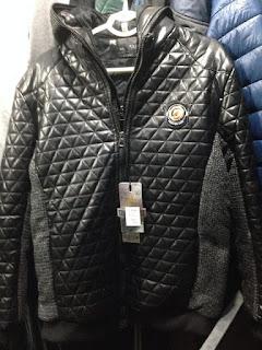 Áo khoác nam lót lông cực ấm ( Mã sản phẩm TLAKN06)